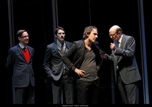 MTC's Hamlet